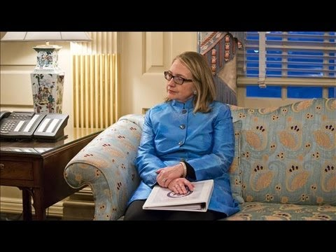 Clinton to Testify on Benghazi Attack