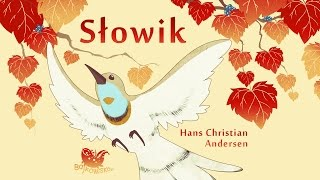 SŁOWIK cała bajka – Bajkowisko.pl  – słuchowisko dla dzieci (audiobook)