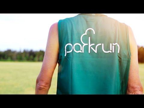 Celebrating 100 Aussie parkruns