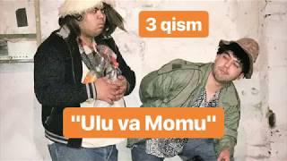 Ulug'bek Xolmedov - Ulu va Momu futbol va reklamalar haqida 3-qism (qisqa metrajli) 2019