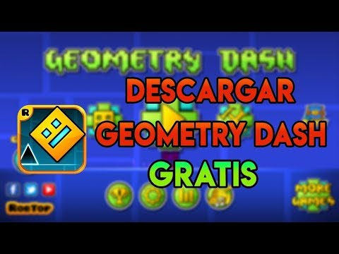 Descargar e instalar geometry dash 2.11 para pc windows 7, 8, 10 2019