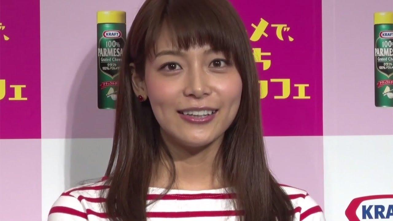 相武紗季 相武紗季、6月で30歳…「大人の女性になりたい」 「パルメで、おうちデリカフェ OPEN記念イベント」3 - YouTube