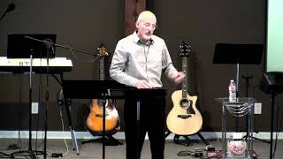 Contending For God's Promises | Todd Griffith | Harvest Church