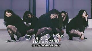 Bebe Rexha - I'm A Mess : JayJin Choreography
