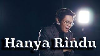 Andmesh - Hanya Rindu || Idhuy & Lanoh Rizky Cover