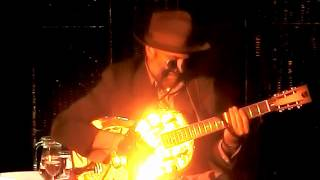 Kelly Joe Phelps - Down To The Praying Ground | In The Woods | NL | September 29 2012 |