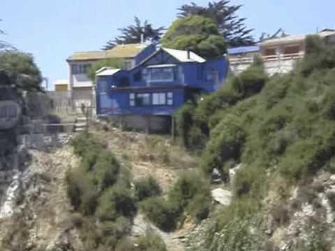 CALETA SAN PEDRO, CARTAGENA - CHILE