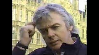 David Icke on Bill Hicks (It's Just A Ride)