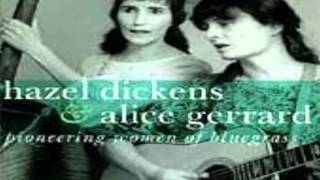 Working Girl Blues by Hazel Dickens and Alice Gerrard