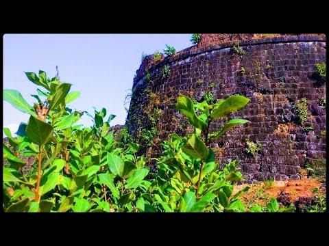 Shivappa Nayaka Fort | Nagara Fort | Shimoga, Karnataka