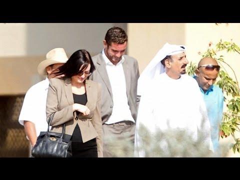 Dubai: sesso in taxi, tre mesi di condanna