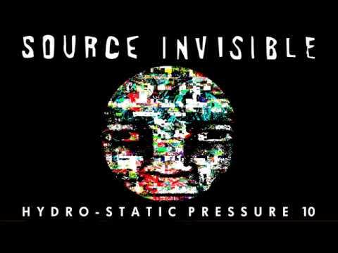 Hydro-Static Pressure Volume 10