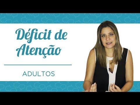 Déficit de Atenção em Adultos! O que fazer?