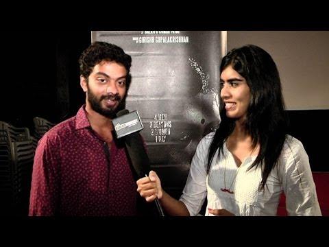 """""""I was afraid of Pooja"""" - Vinoth Kishan   Vidiyum Munn   Vinoth Kishan Interview - BW"""