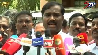 தமிழக அரசியல் வானில் பாமக இனி ஜொலிக்காது! வேல்முருகன் | Lok Sabha Election Results 2019 | DMK|STV
