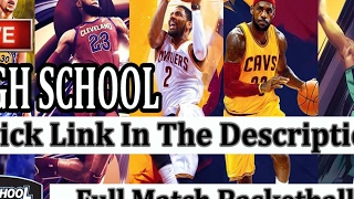 Fargo North vs Fargo Davies - High School Basketball 2020