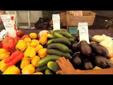 South Central Vegan @ South Central Avenue Farmers' Market