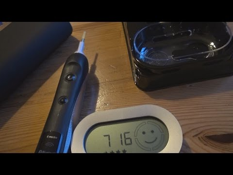Oral-B Pro 7000 electric toothbrushиз YouTube · Длительность: 1 мин45 с