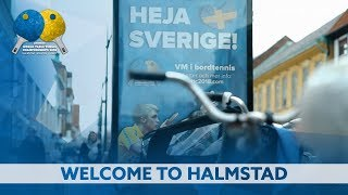 2018 World Team Championships | Welcome to Halmstad