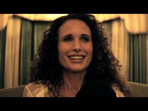 Andie MacDowell Discusses 'Magic Mike XXL'