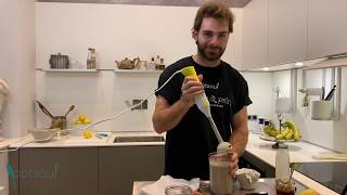 How to Make a Marijuana-Infused Smoothie - Delicious Marijuana Smoothie Recipe!