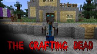 Minecraft The Crafting Dead - لحد يسوي زي ياسر