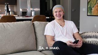 \Becoming Wild Кирилл Капризов\. Фильм о русской сенсации НХЛ