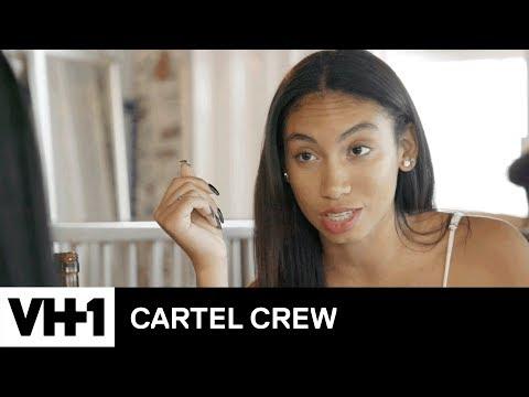 Did Marie Set Nicole Up? 'Sneak Peek' | Cartel Crew
