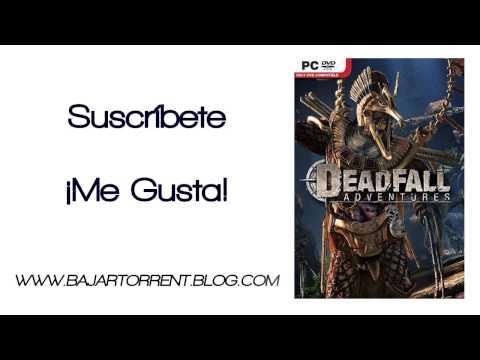 Descargar Deadfall Adventures - Torrent PC