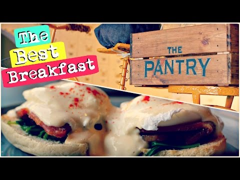 😍 THE BEST BREAKFAST IN IRELAND! 🍳 | Jodi's Expat Life
