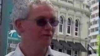 US Election 2004 - NZ Reaction
