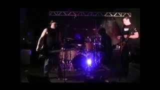 Candy Machine Wrecker Live at Goodfellas 4-25-14