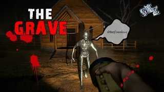 The Grave - ไม้ขีดสยอง (Horror Game)