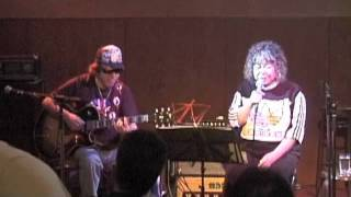 エミ塩 live at Rain Dog - 2005 June 30.