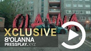 8'Olanna - Splash Or (Music Video) Prod By TrueyOnTheTrack | Pressplay