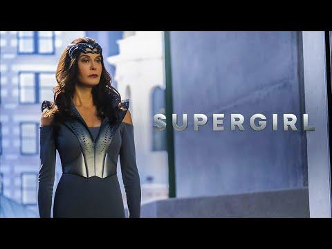 Queen Rhea Of Daxam Suite (Theme) | Supergirl