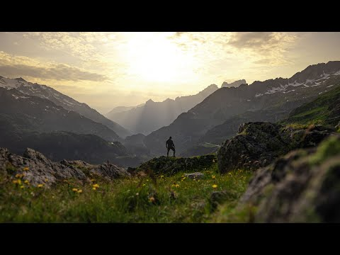 72 HOURS IN SWITZERLAND | SONY A7SIII TRAVEL VLOG