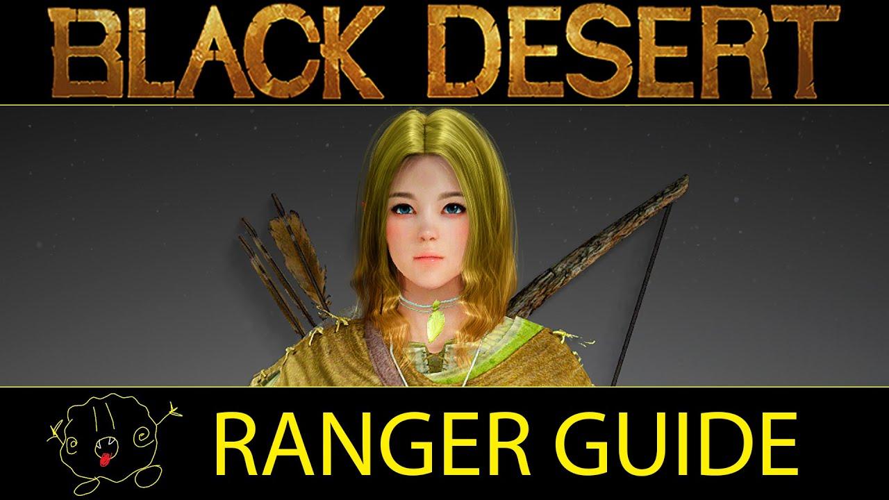 A Beginner's Build Guide to the Ranger - MMORPG com