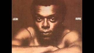 Leon Ware Sample Beat