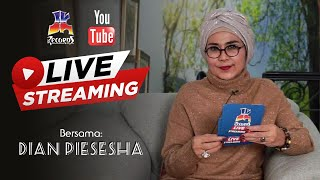 Live Streaming Top Hits JK Records with Dian Piesesha