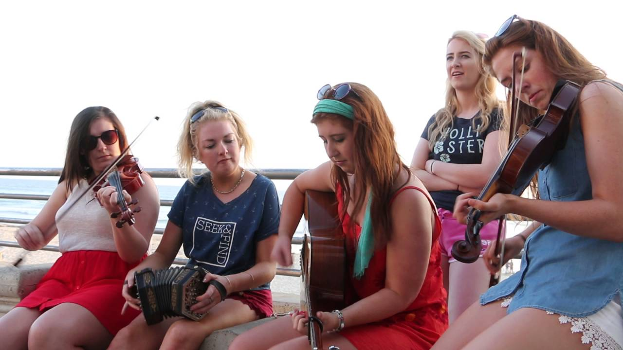 pacific beach girls