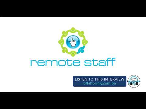 Remote Staff: Hire Dedicated Virtual Assistants & Outsource Services