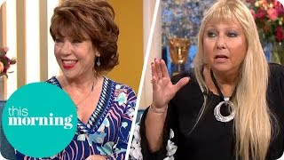 At What Age Should You Put Your Cleavage Away? | This Morning