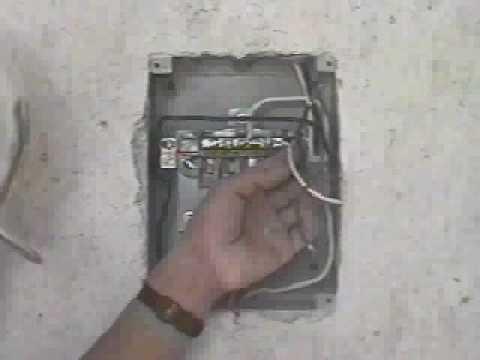 Videos de instalacion electrica youtube for Como instalar una terma electrica