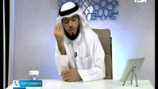 || برنامج مع وسيم يوسف || الحلقة ( 45 ) || 29/05/2014 || بر الصحابة بالرسول ||