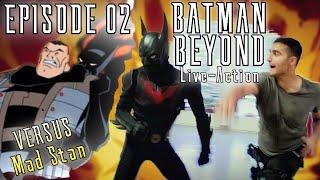 BATMAN BEYOND:TS - 2/8