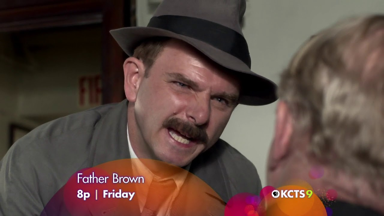 Father Brown | KCTS 9 - Public Television
