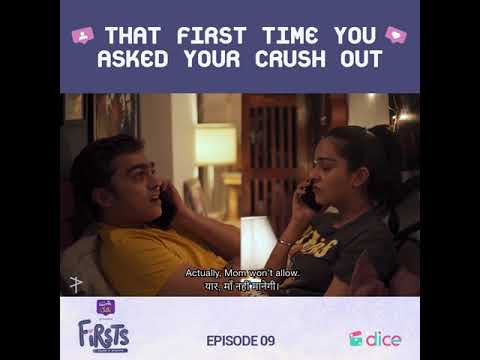 Download Episode 9 Firsts Dice media webseries