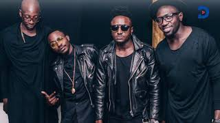 SAUTI SOL: Playing Kenyan music should be a NO BRAINER |SDV ONE ON ONE