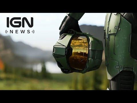 Halo Infinite Announced - IGN News E3 2018